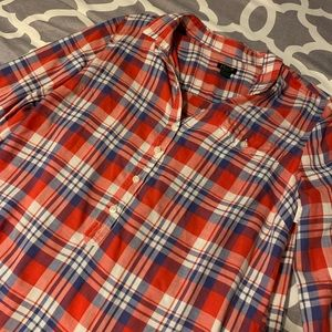J.Crew button up shirt